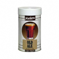 Muntons Premium Old Ale 1.5 Kg Beer Kit